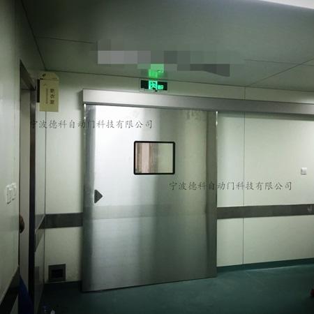 杭州妇幼保健院工地实景
