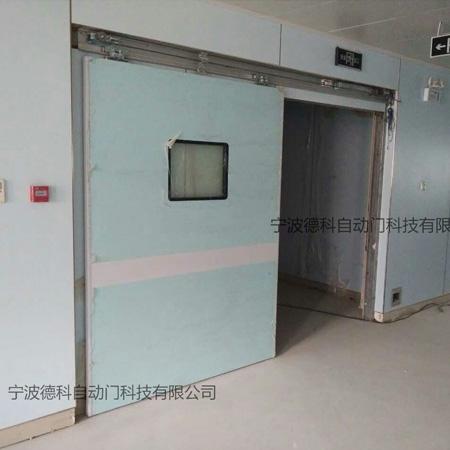 福清市医院安装现场
