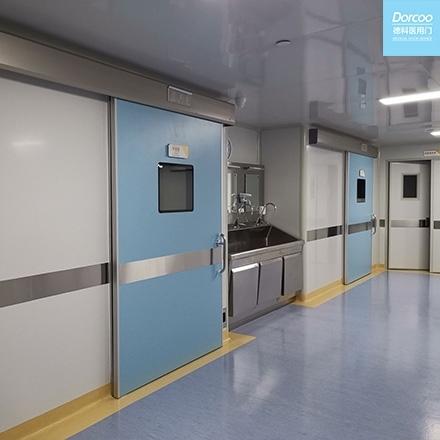 18年西安汉城妇产医院项目