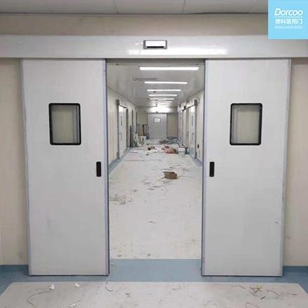 18年12月安徽某三甲医院项目