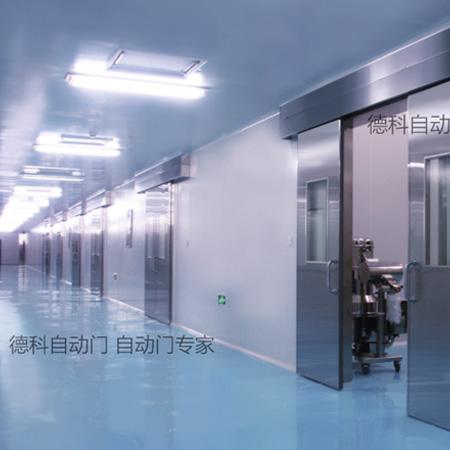 北京单开自动门
