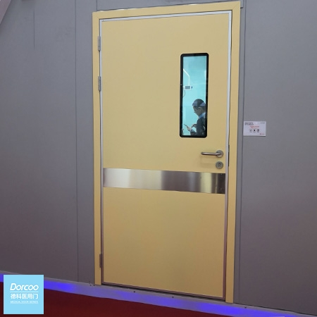 四川铝合金门框手动平开门
