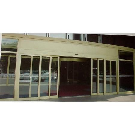 广东重叠门